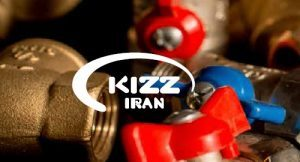 خرید شیر اتش نشانی کیز ایران