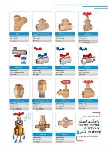 قیمت صافی کیزایران