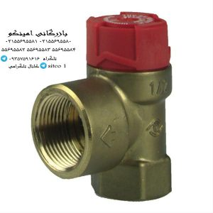 خرید شیر اطمینان پکیج ایران رادیاتور